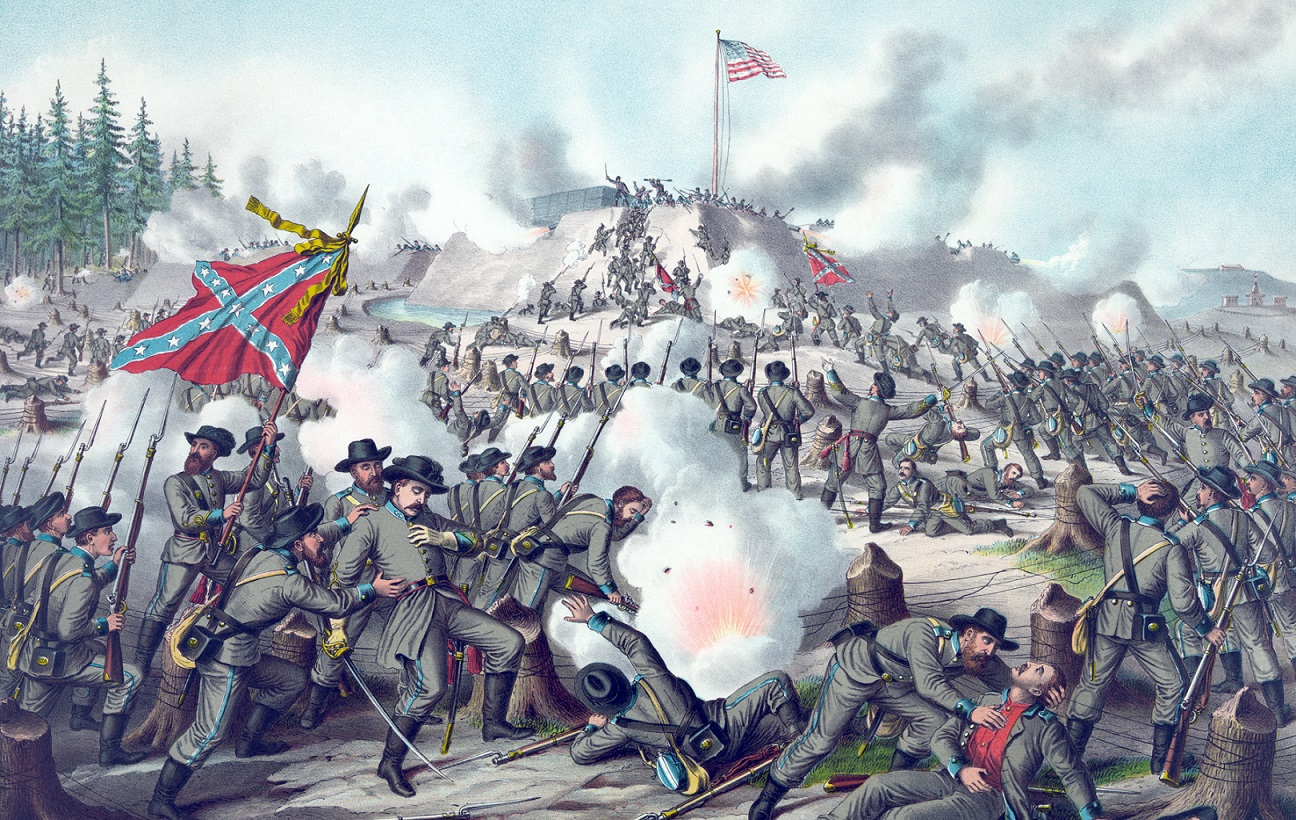 Easy Tips on Writing Top-Grade Essay on Civil War